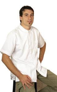 Sisi Uniformes chaquetilla varon